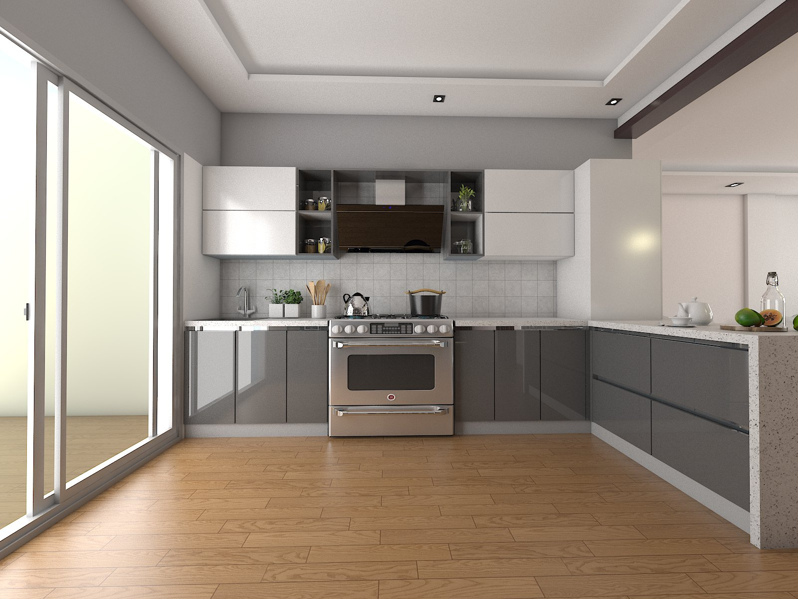 Veeteecucina The Best Interior Designing Company In Bangalore